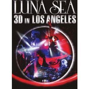 LUNA SEA 3D IN LOS ANGELES [DVD]|ggking