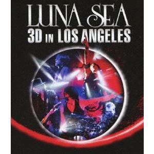 LUNA SEA 3D IN LOS ANGELES [Blu-ray]|ggking