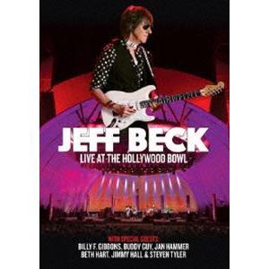 ジェフ・ベック/ライヴ・アット・ハリウッド・ボウル 2016(CD付) [DVD]|ggking