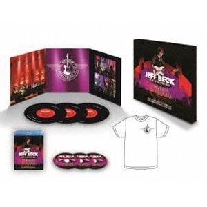 ジェフ・ベック/ライヴ・アット・ハリウッド・ボウル 2016(デラックス・エディション)(完全生産限定盤) [Blu-ray]|ggking
