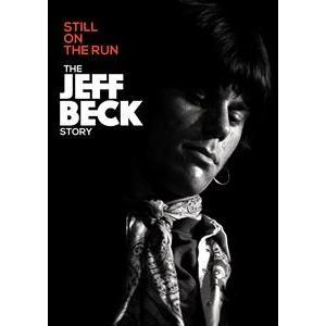 ジェフ・ベック/スティル・オン・ザ・ラン 〜 ジェフ・ベック・ストーリー(完全生産限定盤) [Blu-ray]|ggking