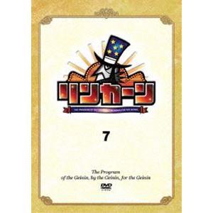 リンカーンDVD 7 [DVD]|ggking