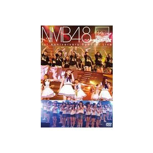 NMB48 1st Anniversary Special Live [DVD]|ggking