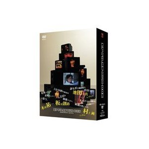 EP FILMS DVD BOX(DVD)