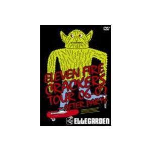 ELLEGARDEN/ELEVEN FIRE CRACKER...