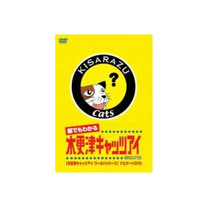猫でもわかる 木更津キャッツアイ 木更津キャッツアイワールドシリーズ ナビゲートDVD [DVD]|ggking