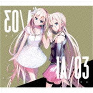 IA/03-VISION-(通常盤) [CD]|ggking