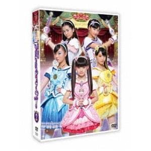 魔法×戦士 マジマジョピュアーズ!DVD BOX vol.2 [DVD]|ggking