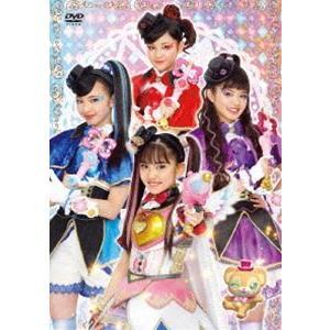 ひみつ×戦士 ファントミラージュ! DVD BOX vol.4 [DVD]|ggking