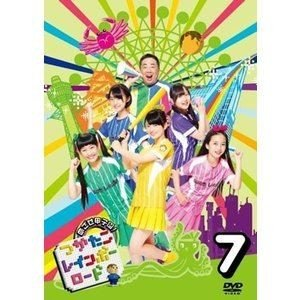 目指せ甲子園! つかたこレインボーロード 7 [DVD]|ggking