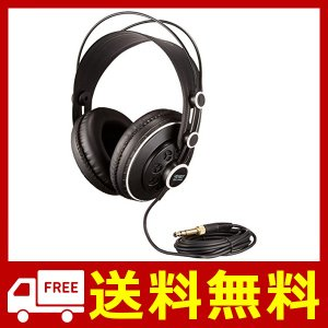 HD681F Flat extended frequency response model.