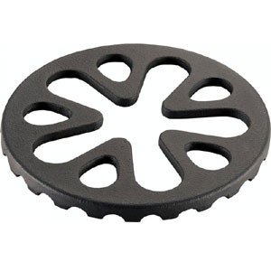 小さな鍋がのる五徳 キッチン用品 小さい ガスコンロ専用 コジット|ghc