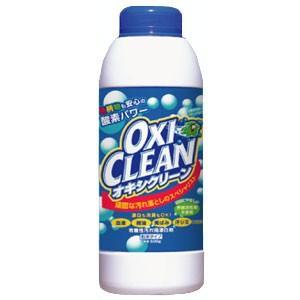 オキシクリーン 500g 多目的クリーナー 洗剤 粉末 シミ抜き剤 漂白剤 酸素系 スタジオグラフィ...