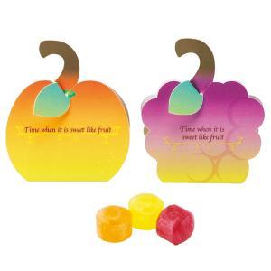 プチギフト 結婚式 安い 退職 カラフル 感謝 ありがとう お菓子★フルーツツリー 単品 gift-bellsimple