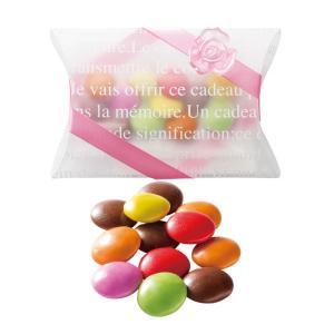リトルローズ マーブルチョコ プチギフト お菓子 チョコレート 子供会 結婚式 景品 粗品 販促品|gift-bellsimple