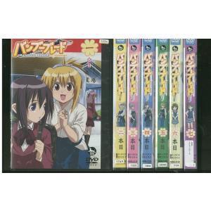 バンブーブレード 7巻セット(未完) DVD レンタル版 レンタル落ち 中古 リユース|gift-goods