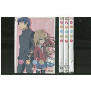 とらドラ! 4巻セット (未完) DVD レンタル版 レンタ...