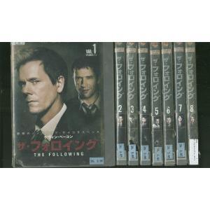 ザ・フォロイング シーズン1 全8巻 DVD レンタル版 レンタル落ち 中古 リユース 全巻 全巻セット|gift-goods