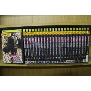 ジョジョの奇妙な冒険 スターダスト クルセイダース 全24巻 DVD レンタル版 レンタル落ち 中古 リユース 全巻 全巻セット|gift-goods