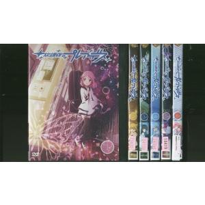 放課後のプレアデス 全6巻 DVD レンタル版 レンタル落ち 中古 リユース 全巻 全巻セット gift-goods