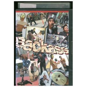バッカス DVD レンタル版 レンタル落ち 中古 リユース|gift-goods