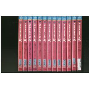 ウルトラマンA エース 全13巻 DVD レンタル版 レンタル落ち 中古 リユース 全巻 全巻セット|gift-goods