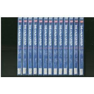 ウルトラマンタロウ 全13巻 DVD レンタル版 レンタル落ち 中古 リユース 全巻 全巻セット|gift-goods