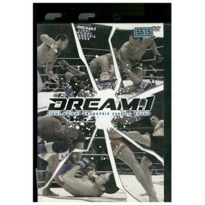 DREAM.1 ライト級グランプリ2008 開幕戦 DVD レンタル版 レンタル落ち 中古 リユース|gift-goods
