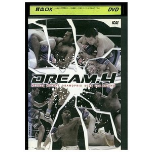 DREAM 4 MIDDLE WEIGHT 2008 DVD レンタル版 レンタル落ち 中古 リユース|gift-goods