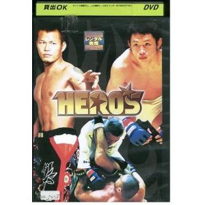 HERO'S 旗揚げ戦 2005.3.26 さいたま DVD レンタル版 レンタル落ち 中古 リユース|gift-goods
