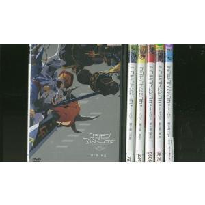 デジモンアドベンチャー tri. 全6巻 DVD レンタル版 レンタル落ち 中古 リユース 全巻 全巻セット|gift-goods