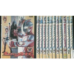 ウルトラマンメビウス 1〜12巻セット(未完) DVD レンタル版 レンタル落ち 中古 リユース|gift-goods
