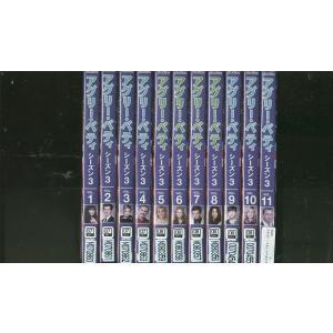 アグリー・ベティ シーズン3 1〜11巻セット(未完) DVD レンタル版 レンタル落ち 中古 リユ...