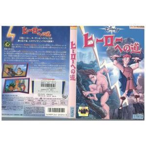 ディズニー・ヒーローズ ヒーローへの道 ディズニー DVD レンタル版 レンタル落ち 中古 リユース|gift-goods