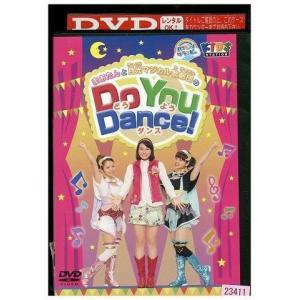 ハッピー!クラッピー Do You Dance! DVD レンタル版 レンタル落ち 中古 リユース|gift-goods