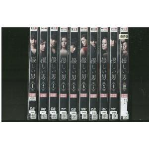 優しい男 全10巻 DVD レンタル版 レンタル落ち 中古 リユース 全巻 全巻セット|gift-goods
