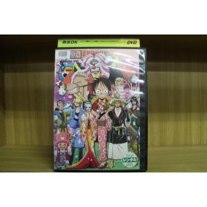 時代劇スペシャル 麦わらのルフィ親分捕物帖2 DVD レンタル版 レンタル落ち 中古 リユース|gift-goods
