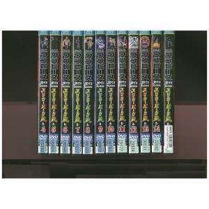 ワンピース 10th スリラーバーク篇 全15巻 DVD レンタル版 レンタル落ち 中古 リユース 全巻 全巻セット|gift-goods