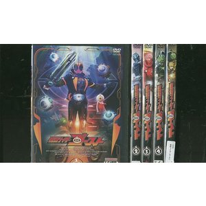 仮面ライダーゴースト 1〜5巻セット(未完) DVD レンタル版 レンタル落ち 中古 リユース|gift-goods