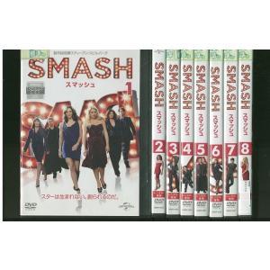 SMASH スマッシュ 全8巻 DVD レンタル版 レンタル...