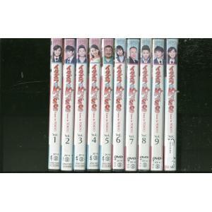イタズラなKiss Love in TOKYO 全10巻 DVD レンタル版 レンタル落ち 中古 リユース 全巻 全巻セット|gift-goods