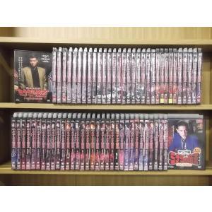 ミナミの帝王 1〜60巻+ヤング編 計65本set 竹内力 DVD レンタル版 レンタル落ち 中古 リユース|gift-goods
