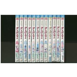 DVD それいけ!アンパンマン '01 全12巻 レンタル落ち PP00176