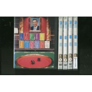 DVD 人志松本のすべらない話 松本人志 全5巻 レンタル版 VV02788