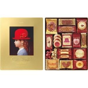 【商品名】赤い帽子 ゴールド 【メーカー品番】16469 【商品内容】●ミルクロール・ブランデーボー...