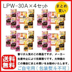 【商品名】ライオン 香りつづくトップアロマプラスギフト LPW-30A×4セット まとめ買い用 在庫...