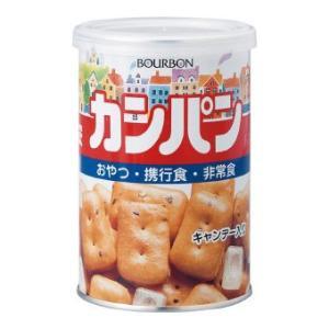 じっくりと香ばしく焼き上げた、消化吸収の良いカンパン(キャンディー入)です。不足しがちなカルシウムを...