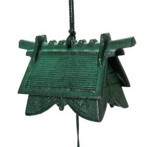 南部鉄器 風鈴 いい音色 |南部鉄器 スモウ | 風鈴 C12-15|gift-kingdom