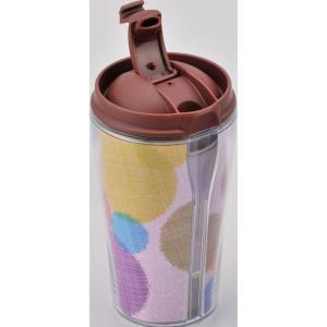 マグカップ タンブラー おしゃれ  Iwata-Ryo トライ タンブラーミニ 1-10001-13BR ブラウン gift-kingdom
