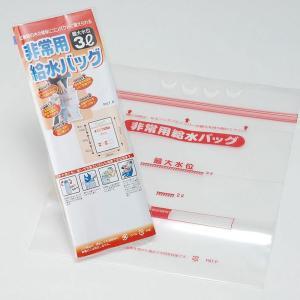 防災用品 防犯用品 |非常用給水バッグ3L用/1P A-1379|gift-kingdom